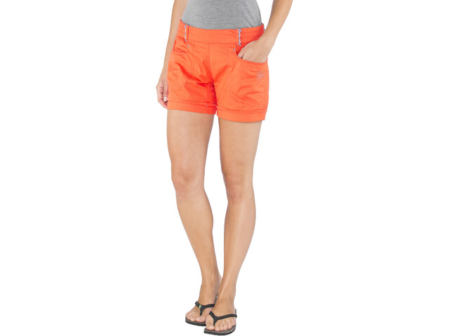 La Sportiva Escape Shorts Damer, lily orange